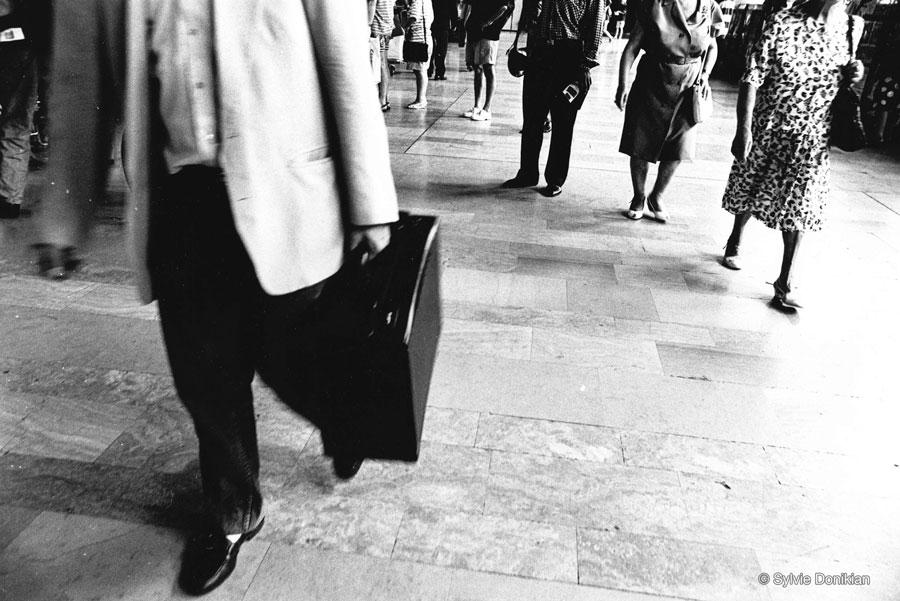 Gare de Lyon – Paris