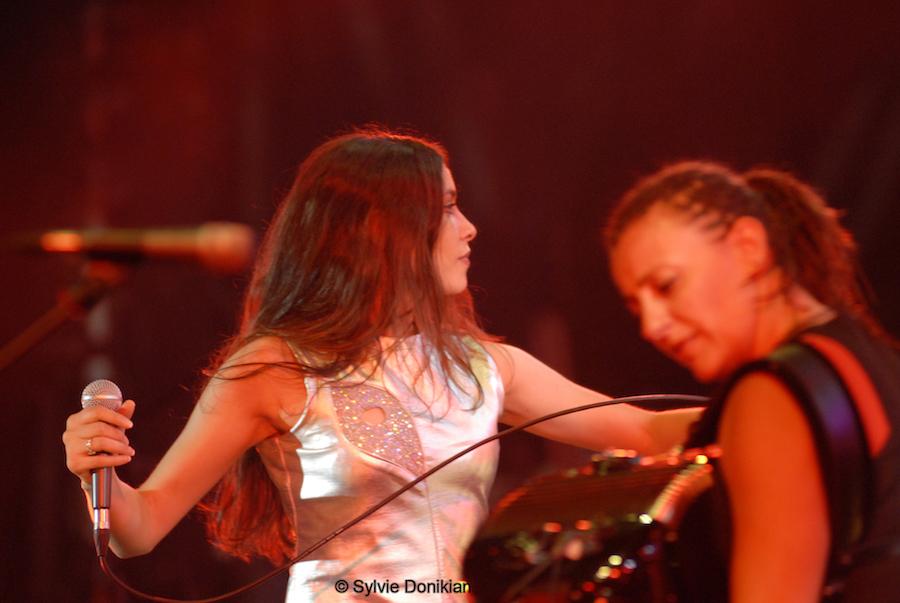 Olivia Ruiz 2