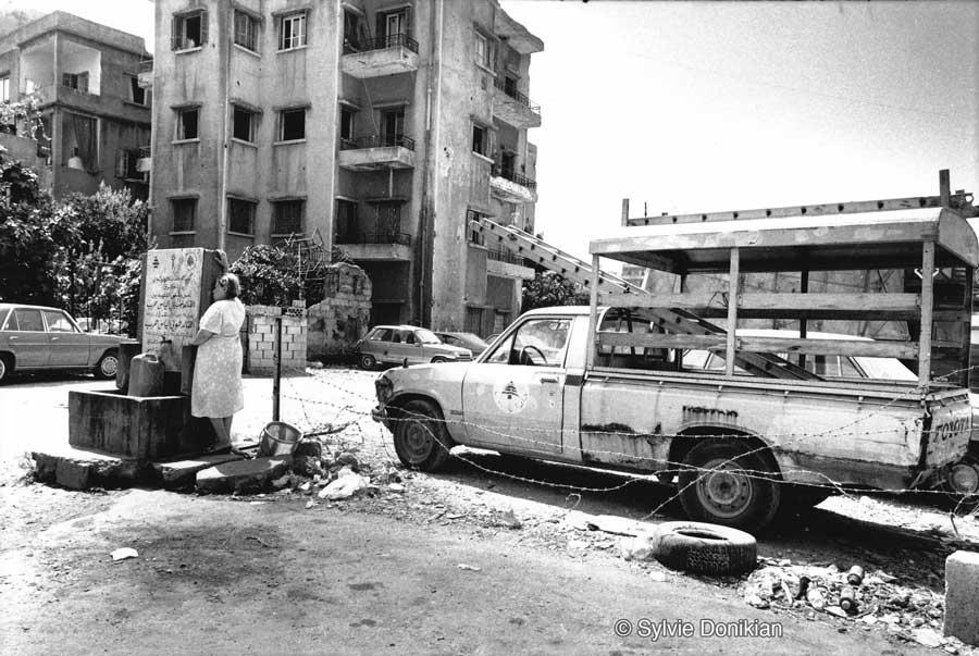 Aïn El Rameneh