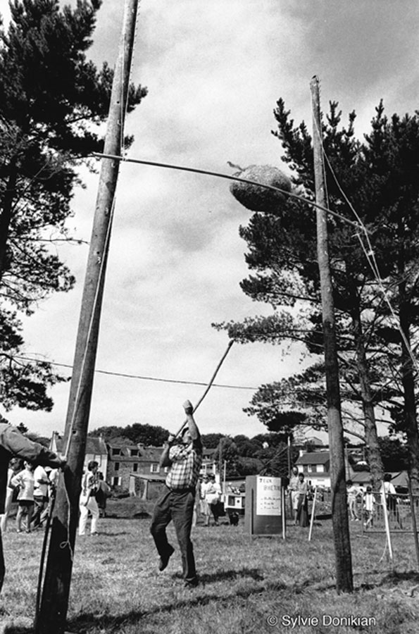Jeux bretons traditionnels 2 – Finistère Nord