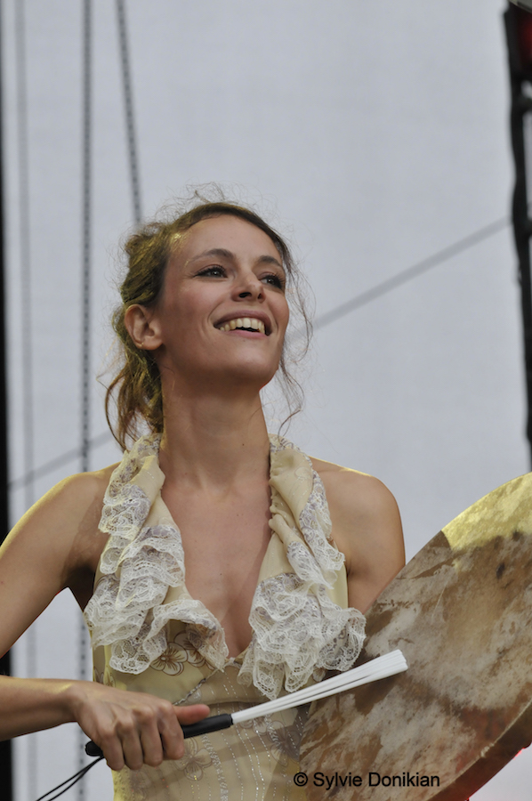 Emily Loiseau
