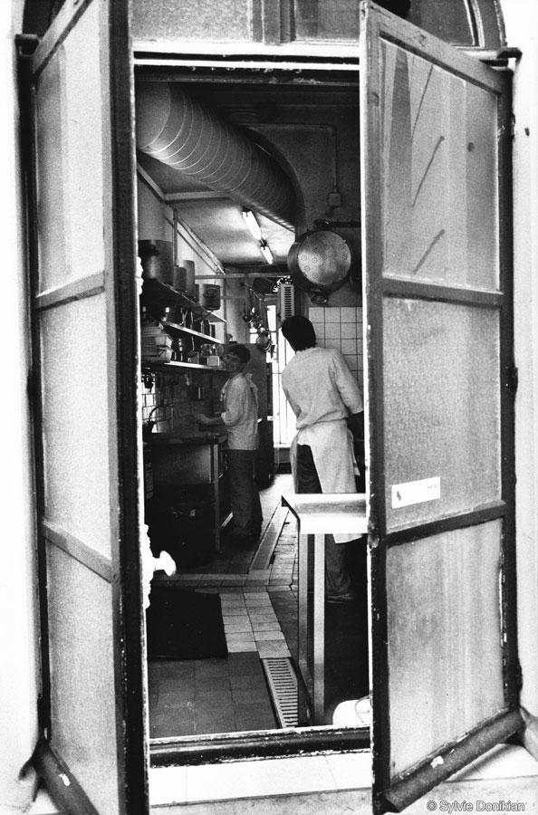 Les Mitrons – Paris 4