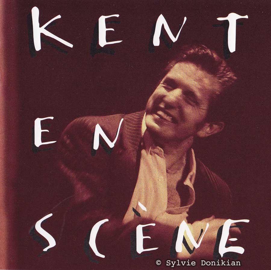 CD Kent live