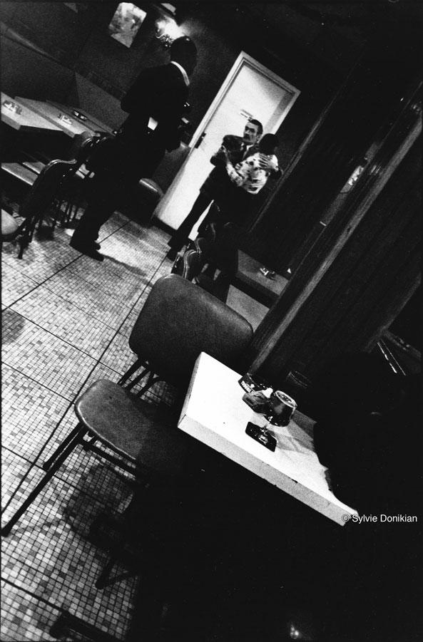 Bar – Pigalle – Paris