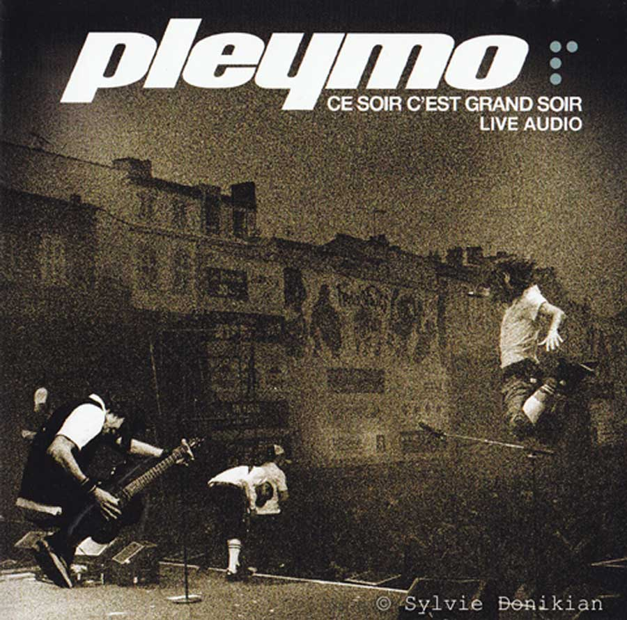 CD Pleymo